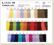 ONline Linie 16 Starwool light Farbauswahl